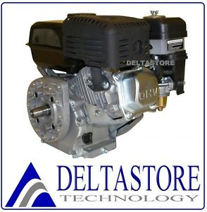 Motore a benzina 4t 6 5hp compatibile lombardini for Ebay motors warehouse in billings montana