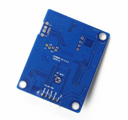SIM808 Entwicklung Board GSM GPRS GPS Bluetooth SMS Module