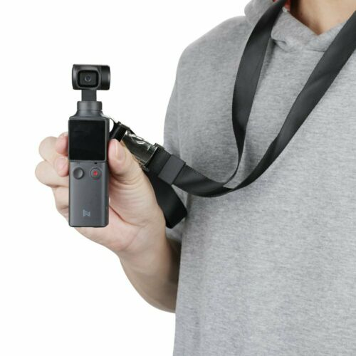 Handheld Lanyard Neck Strap For FIMI PALM Pocket Camera Accessories