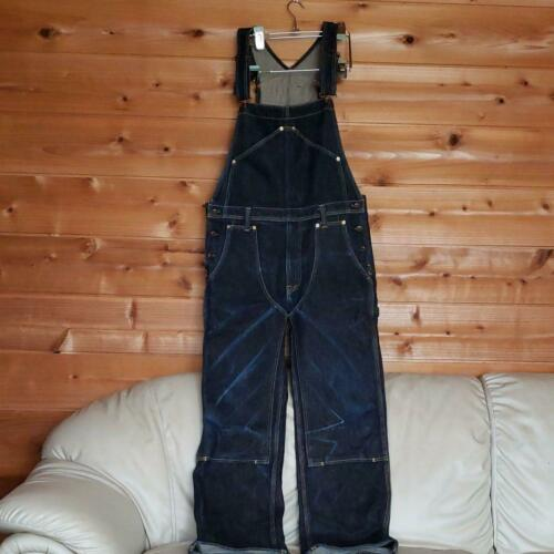 Iron Heart Overalls! from Japan