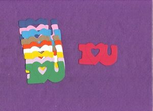 I-LOVE-YOU-heart-die-cuts-scrapbook-cards
