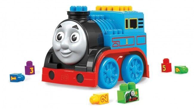 Mega Bloks - Thomas - Build & Go