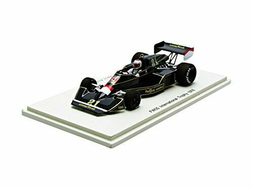 Wolf fw05 m. andretti williams 1976   21 international trophy 1 43 model s4044  magasin vente sortie
