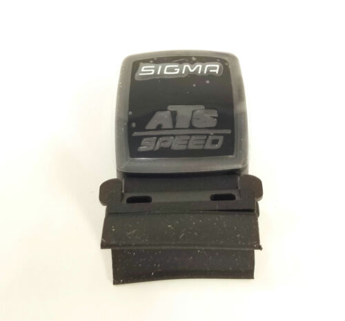 Sigma Pure 1 ATS Wireless Bicycle Computer