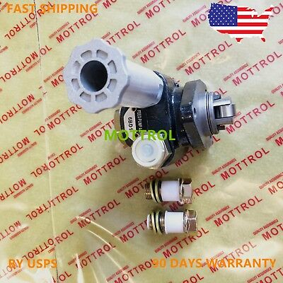 Fuel Feed Pump FIT For ISUZU 6BD1 6BB1 6BF1 Holden Shuttle Bedford Diesel engine
