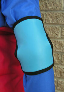 5a1e1f8f4f Image is loading Warmbac-Caver-039-s-Warmtex-Adjustable-Elbow-Pads