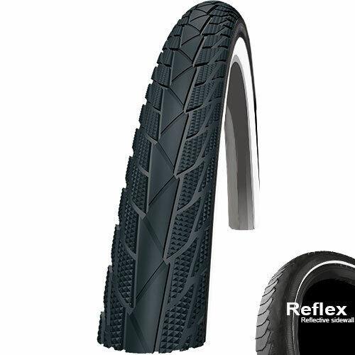 """28×1, 75/"""" Impac Streetpac PP pneus de vélo //// 47-622"""