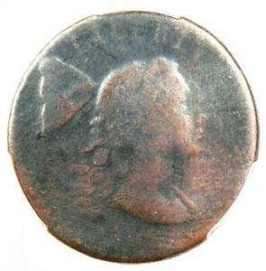 1794-Head-of-1793-Liberty-Cap-Large-Cent-1C-S-19a-Certified-PCGS-VG-Detail
