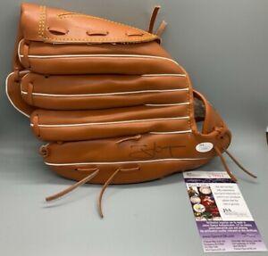 Tony Gwynn San Diego Padres JSA Authenticated Autographed Topps Baseball Glove