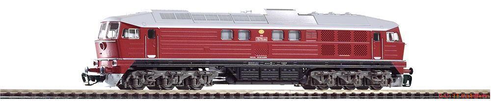TT Diesel T 679.2 CSD EP. III-IV PIKO 47324