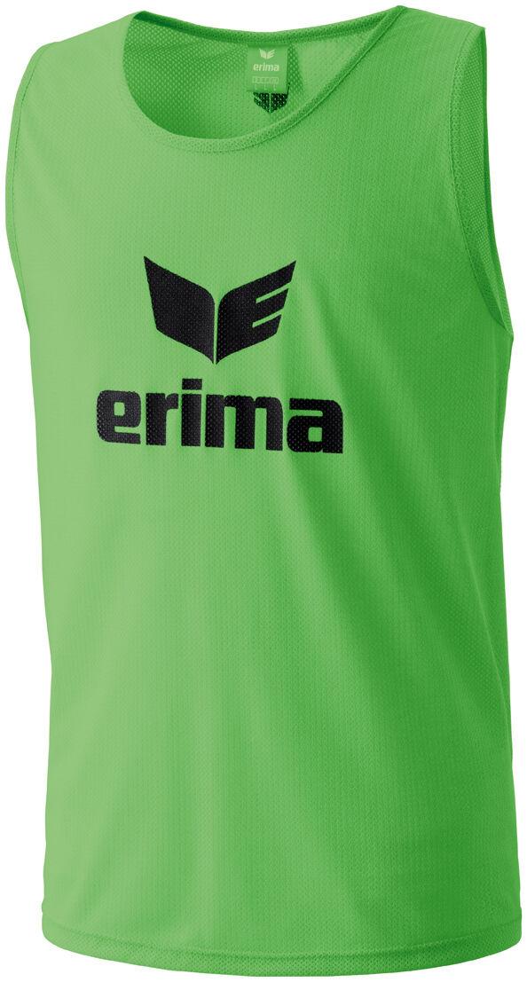 10er Set Erima Markierungshemd / Fussball Leibchen, Teamsport, Schule, Fussball / 4a9e08