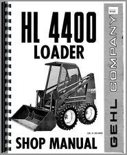 Operators Manual International Harvester C254 Row Crop Cultivator