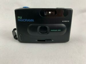 ANSCO-Pix-Panorama-film-camera