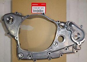 Clutch-Crank-Case-Right-Side-Cover-OEM-Honda-TRX450R-TRX450-TRX-450R-450-R-04-05