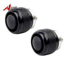 2pcs Tailcap Click ON/OFF Switch for UltraFire WF-502B 502C 502 Torch Lamp