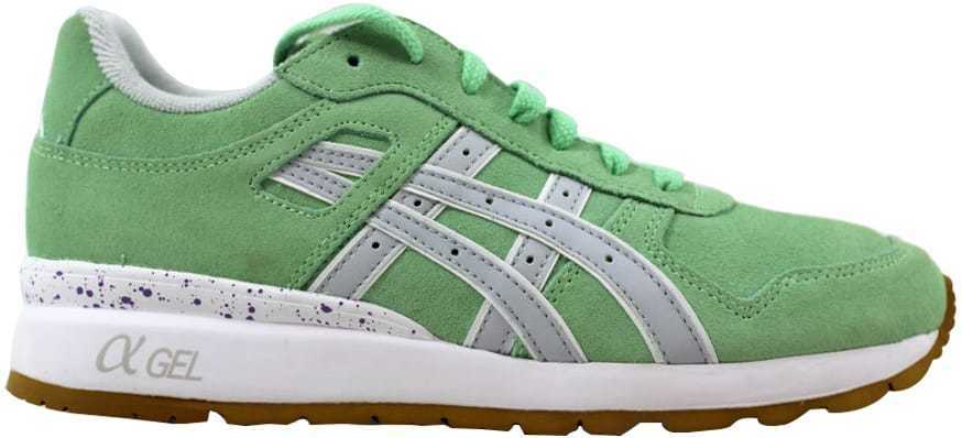 Asics GT-II 2 Green Ash Soft Grey H523K 6610 Men's SZ 12