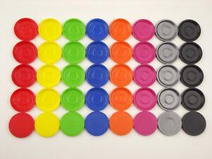 Einkaufswagenchip-Wertmarke-Pfandmarke-Griffrand-Tastring-in-10-versch-Farben