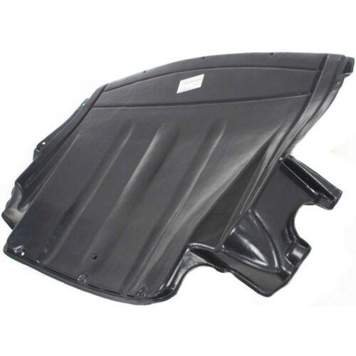 Front Engine Splash Shield Under Cover Fits BMW 325Ci 330Ci 323Ci BM1228113