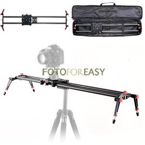 80cm-32-034-DSLR-Camera-Carbon-Fiber-Slider-Dolly-Track-Video-Stabilizer-Rail-System
