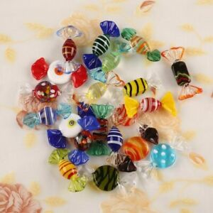 1PC-Colours-Murano-Glass-Sweets-Toy-Water-Planting-Xmas-Party-Decorations