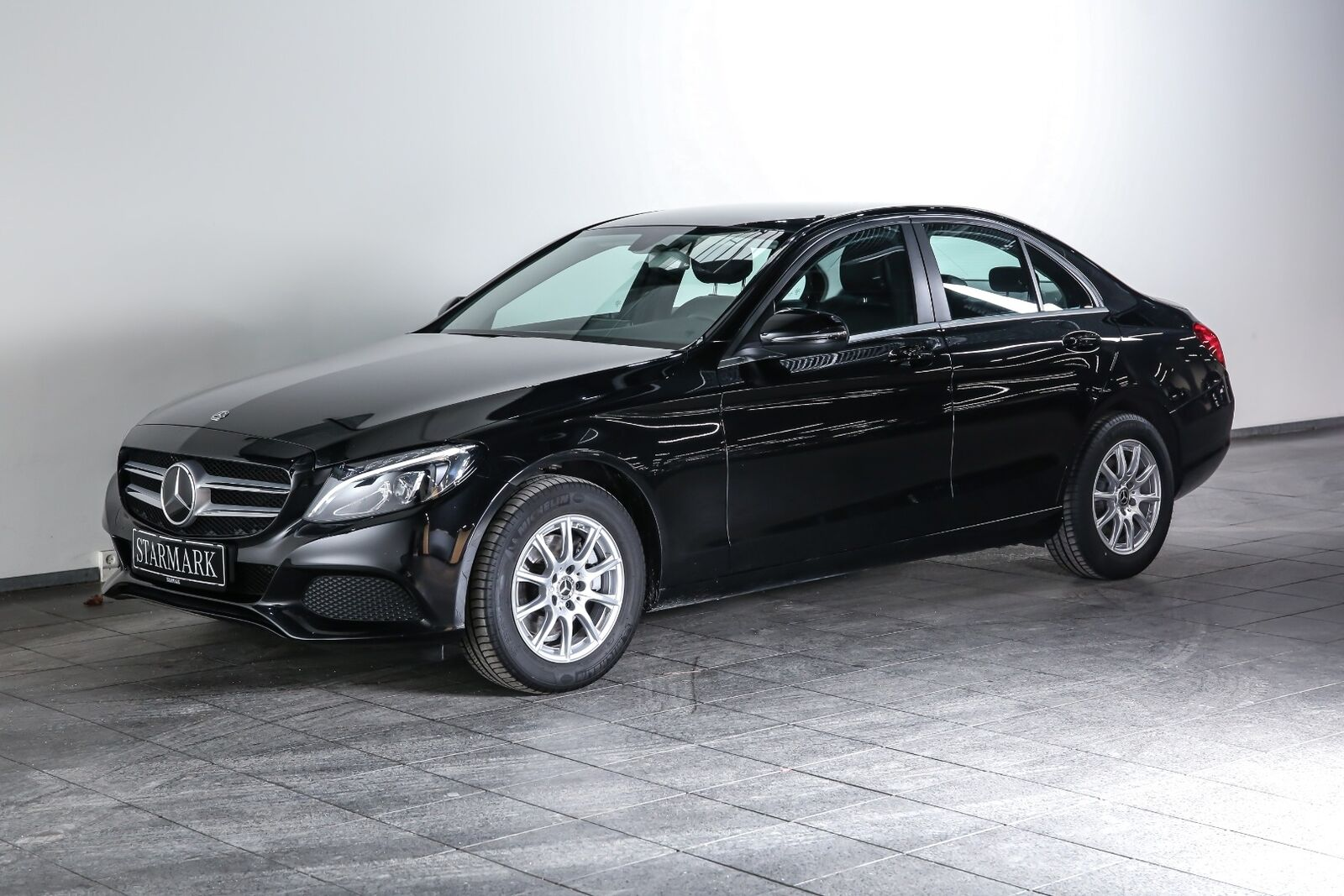 Mercedes-Benz C200 2,0 aut.