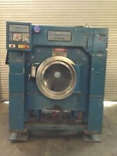 American Laundry Machinery Inc L Tron 188 Washer Extractor