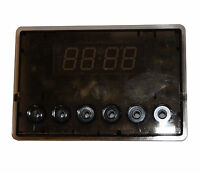Genuine Rangemaster 110 Df Programmer Timer A063734