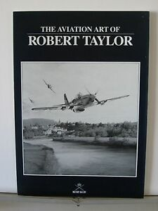 Robert-Taylor-Early-Multi-Page-Advertising-Color-Catalog