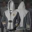 Star-Trek-3D-Print-Zipper-Jacket-Hoodie-Sweatshirt-Cosplay-Costume thumbnail 1