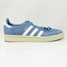 Size 8 - adidas Campus Ash Blue for