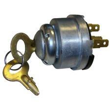 Key Ignition Switch Fits Allis Chalmers D14 D15 D17 D19 D21 288