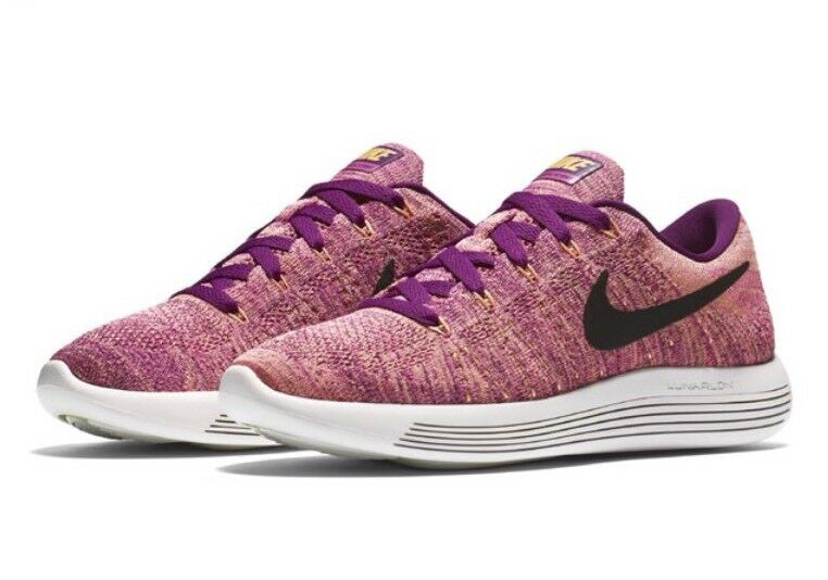 Nike Lunarepic Low Flyknit femmes  Running  Chaussures 7.5 EUR 42