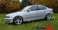 99-05 BMW E46 3-Series MVR Tuning Euro Style Side Skirts USA CANADA