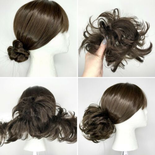 Hair Stream Claw Clip Ponytail HairstylerCreate ponytails mohicans and buns