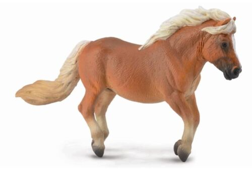 Collecta 88605 Shetland Pony Chestnut  9 cm Pferdewelt