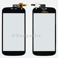 New OEM ZTE Sprint Flash N9500 Digitizer Touch Screen Top Outer Glass Panel Lens