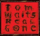 Tom Waits Real Gone Double Foldout Digipak 24 Page Booklet Lyrics EX