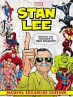 Stan Lee: Marvel Treasury Edition Slipcase by Stan Lee (Hardback, 2016)