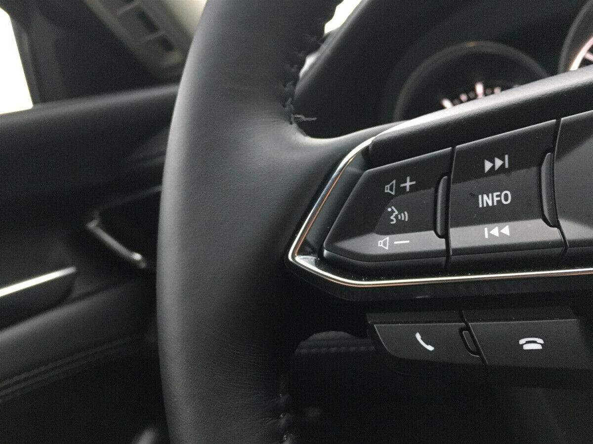 Mazda 6 2,5 Sky-G 194 Premium stc. aut. - billede 12