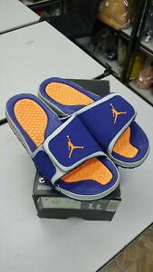 Jordan-Hydro-312527-404-Mens-Size-11-Hydro-2-Blue