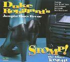 Stomp! The Blues Tonight [Digipak] by Duke Robillard (CD, Jun-2009, Stony Plain (Canada))