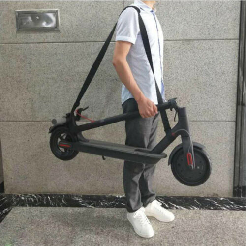 shoulder straps Single shoulder convenient to carry for Electric scooter xiaomi