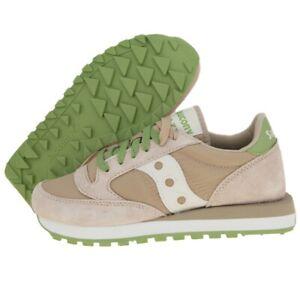 Originals Da S1044 Scarpe Donna Sneakers 513 Saucony Rosa Verde Jazz 7qUqOxSE
