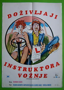 confessions of a driving instructor 1976 full movie