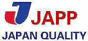 1985-1995 Toyota Pickup 4Runner 22R 22RE 2.4L GATES 42339 JAPP Water Pump