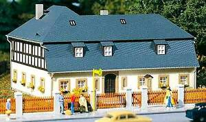 Auhagen-TT-13306-Maison-Muhleweg-1-Kit-de-montage
