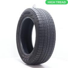 Used 27555r20 Pirelli Scorpion Str 111h 1032 Fits 27555r20