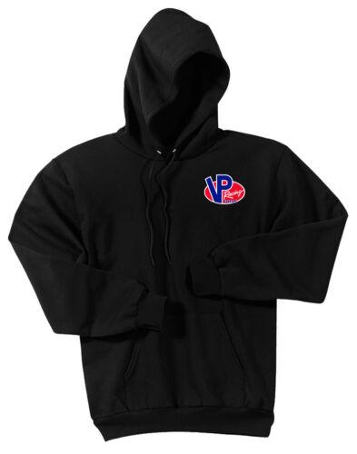 ORIGINAL VP RACING FUELS  Hooded Sweatshirt Racing Apparel VP038
