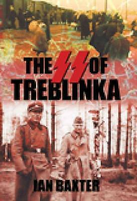 The SS of Treblinka