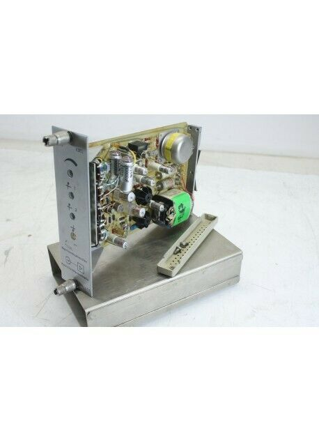Siemens Sitral V297 Magn-Wiedergabe-Verstärker (Playback Amp) (No.7)